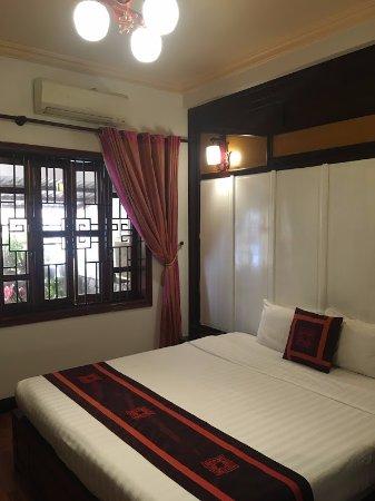 Aquarius Hanoi Hotel صورة فوتوغرافية