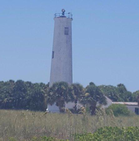 Gulfport, FL: light house