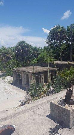 Gulfport, FL: fort ruins