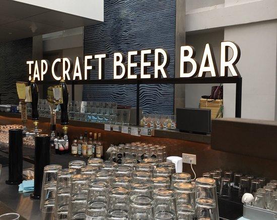 Photo0 Jpg Picture Of Tap Craft Beer Bar Singapore Tripadvisor