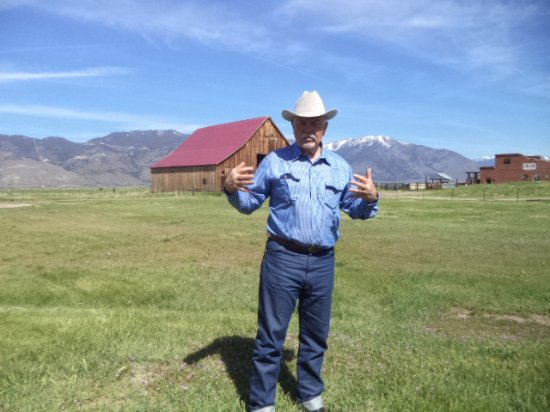 Minden, NV: Infomrative volunteer guide