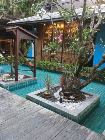 Burasari Resort