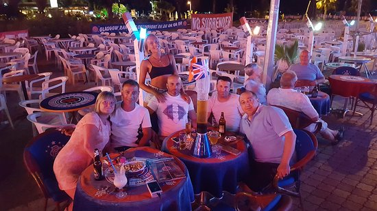‪Ibrox Bar Marmaris‬