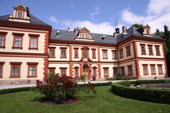 Krkonosske muzeum v Jilemnici