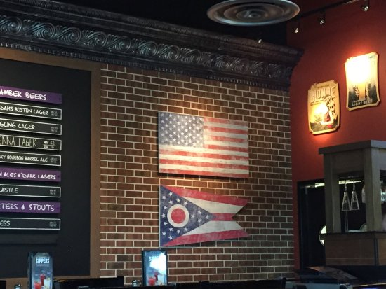 North Canton, OH: BJ's Restaurant & Brewhouse