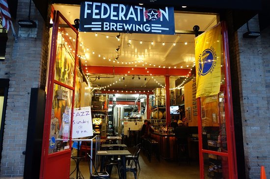 ‪Federation Brewing‬