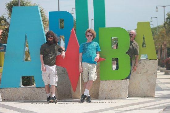 La Quinta Beach Resort : In town!