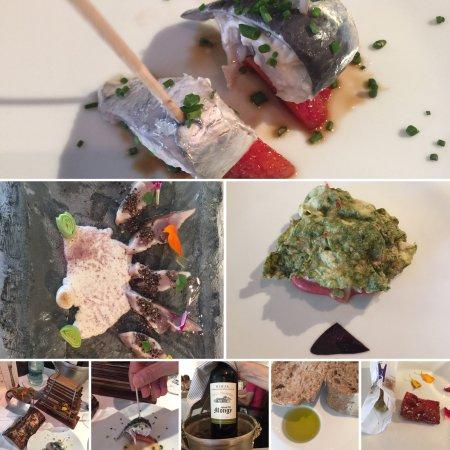 Fantastisk baskisk kjøkken