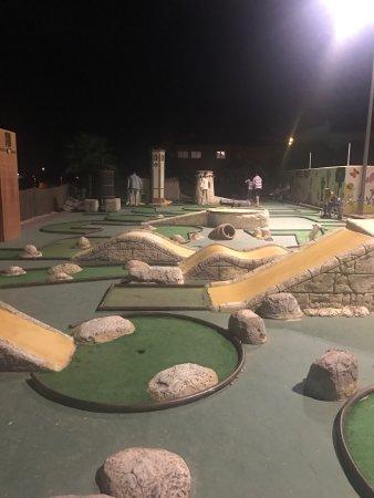 Brevis Mini Golf: photo0.jpg