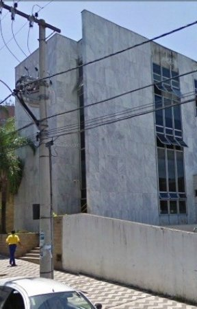 Itauna, MG: Parte frontal