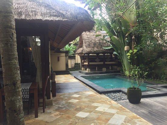 The Ubud Village Resort & Spa Image