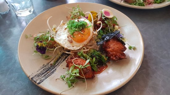 Picture of the kirk cafe hamilton tripadvisor for Aroha new zealand cuisine menu