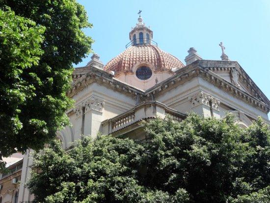 Parrocchia Santa Caterina Vergine e Martire