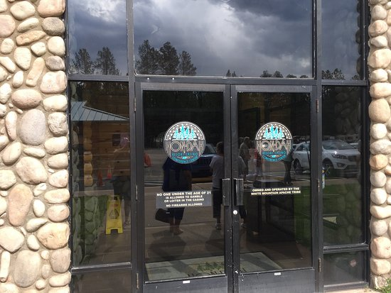 Pinetop-Lakeside, Arizona: photo1.jpg