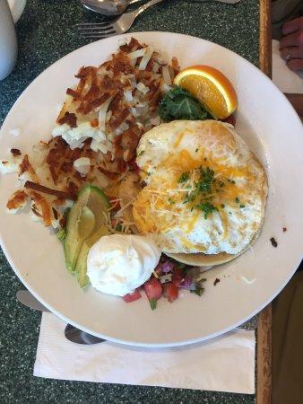 Egg River Cafe : photo3.jpg