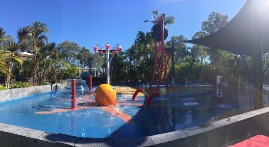 NRMA Treasure Island Holiday Park: photo0.jpg