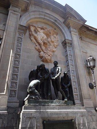 Placa Garriga i Bachs