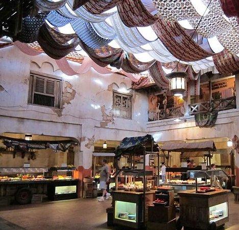 Tusker House Restaurant: photo0.jpg
