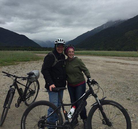 White Pass Train And Bike Tour Review