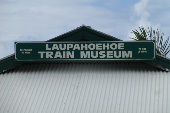 Laupahoehoe, Hawaï: Outside