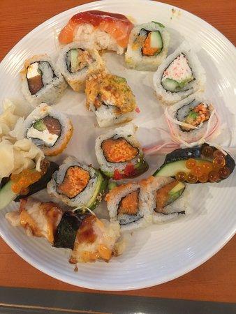 Seafood Restaurant Natick