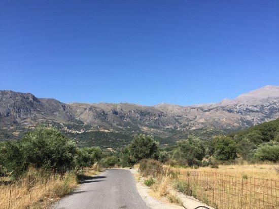 Rethymnon Prefecture Bild