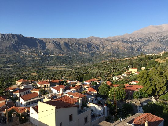 Rethymnon Prefecture Picture