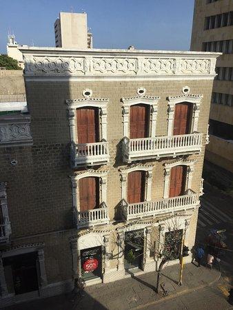 Hotel Catedral Plaza Photo