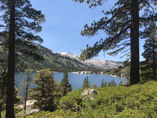 Echo Lakes Hiking Trail: photo8.jpg