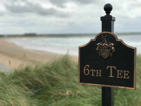 ‪‪Doonbeg‬, أيرلندا: Beautiful ocean views‬