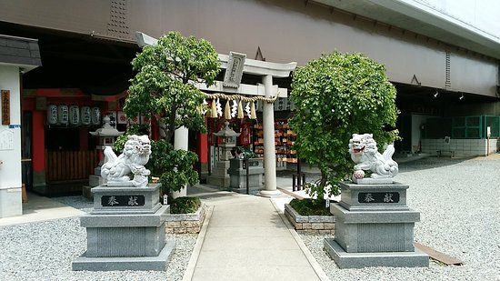 Kayashima Shrine