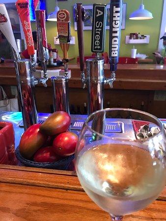 Mango Mango's Caribbean Grill & Bar: photo1.jpg