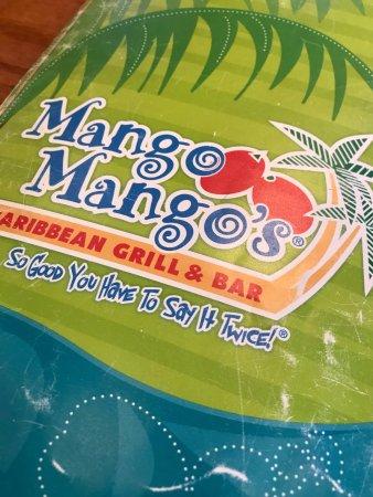 Mango Mango's Caribbean Grill & Bar: photo2.jpg