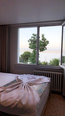 Baliktasi Hotel: photo0.jpg