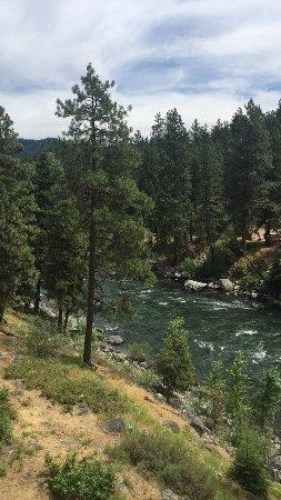 Alpine Rivers Inn Resmi