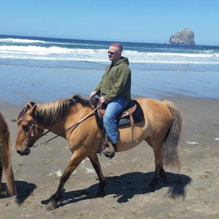 Green Acres Beach & Trail Rides: 20170714_125957_007_large.jpg