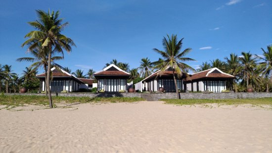Beach Front Villa Picture Of Four Seasons Resort The Nam Hai Hoi An Dien Ban Tripadvisor