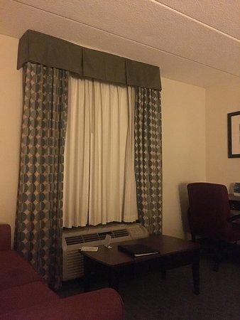 Pleasantville, Νιού Τζέρσεϊ: Comfort Inn & Suites West Atlantic City