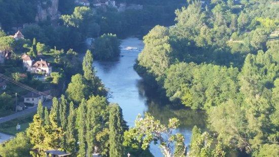 Calvignac, Франция: 20170705_200305_large.jpg