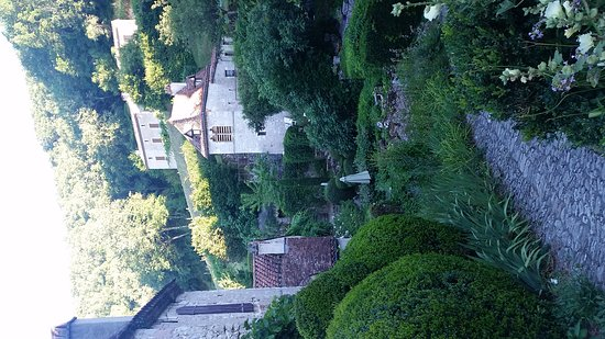 Calvignac, Франция: 20170705_201407_large.jpg