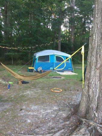 Campground Virginia Beach Oceanfront