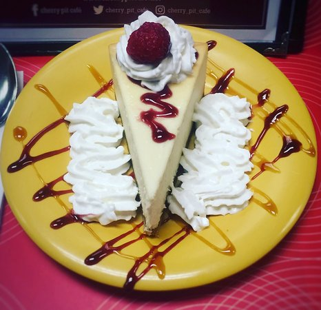 Deerfield, IL: Cheesecake