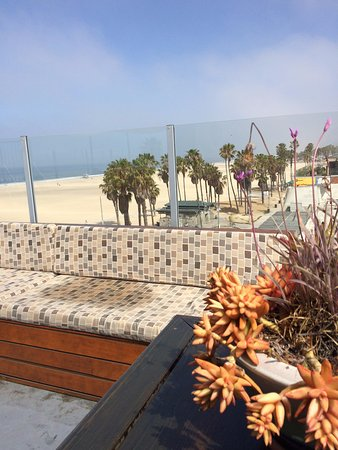 Venice Breeze Suites: rooftop