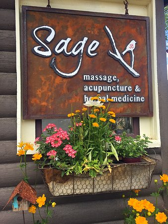 ‪Sage Massage Therapy & Acupuncture‬