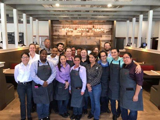 K Bob S America S Kitchen Beaumont Tx