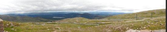 Aviemore, UK: CairnGorm Mountain