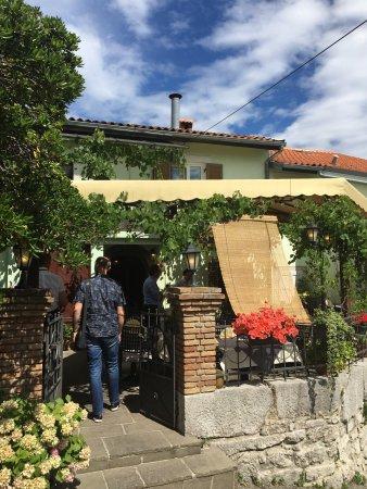Kastav, Kroatia: Loža