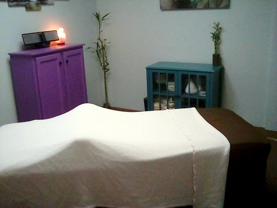 Blue Orchid Massage