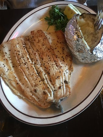 Wooden Nickel Crested Butte Menu Prices Restaurant Reviews