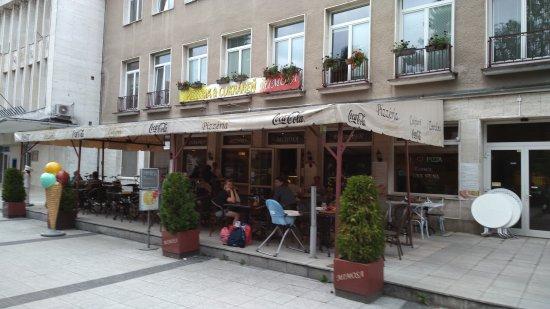Turcianske Teplice, Slovakia: IMG_20170712_180554_large.jpg